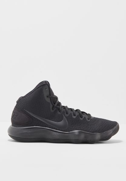 Shop Nike black Hyperdunk 2017 897631-005 for Men in Saudi - NI727SH21NDU