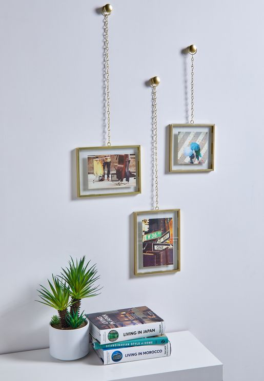 Fotochain Photo Display
