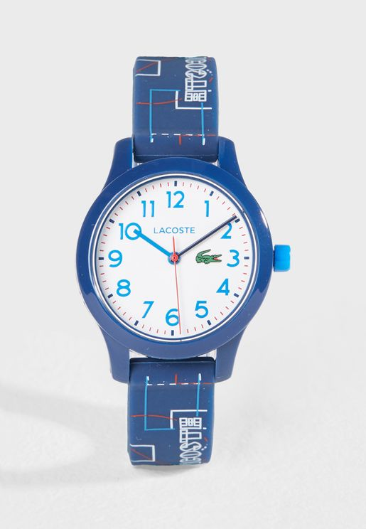 Kids Lacoste Watch