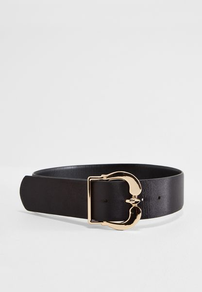 Crown Belt