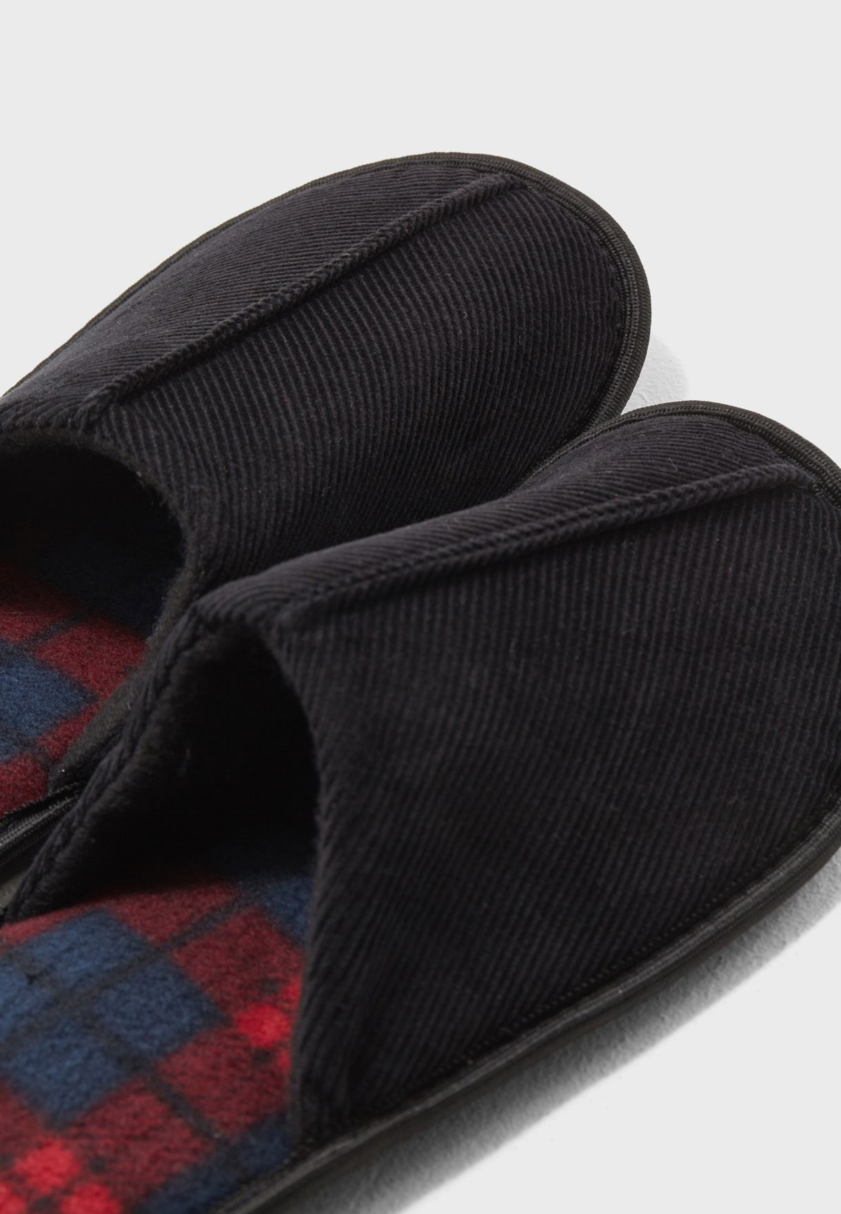 Tace Bedroom Slippers