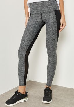 Leila Ultimate Core Tights