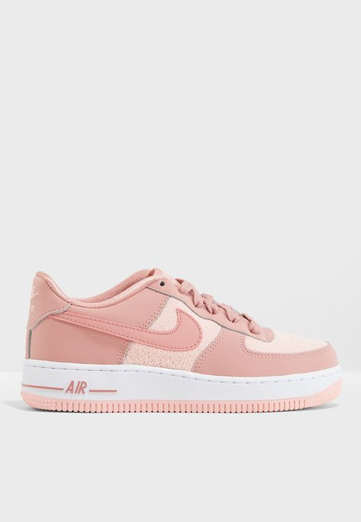 Youth Air Force 1 LV8