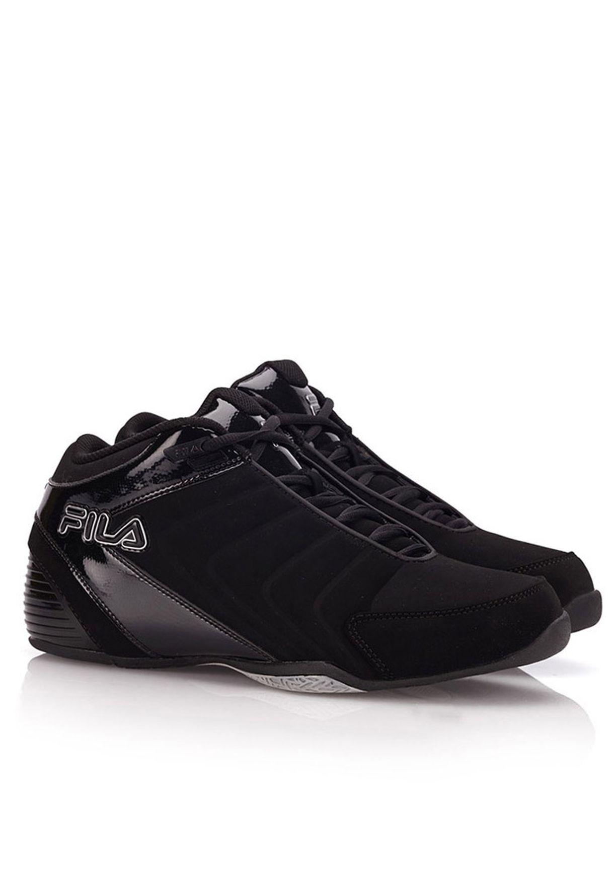 dd74fa0c5 تسوق Sports Shoes ماركة فيلا لون أسود 1SB10157-010 في السعودية ...