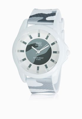 Q&Q Dress Watch