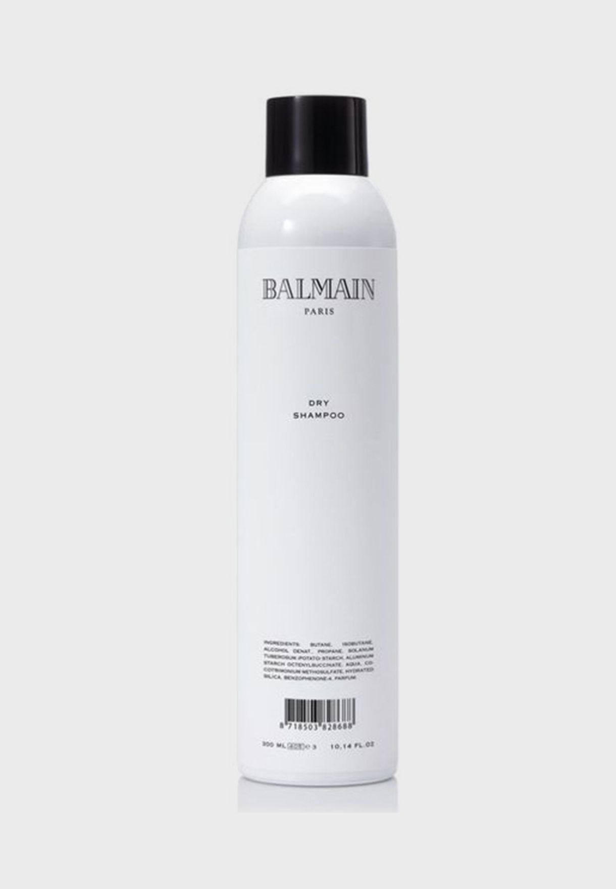 6f90bc09 Shop Balmain Paris clear Dry Shampoo 300 ml 8718503828688 for Women ...