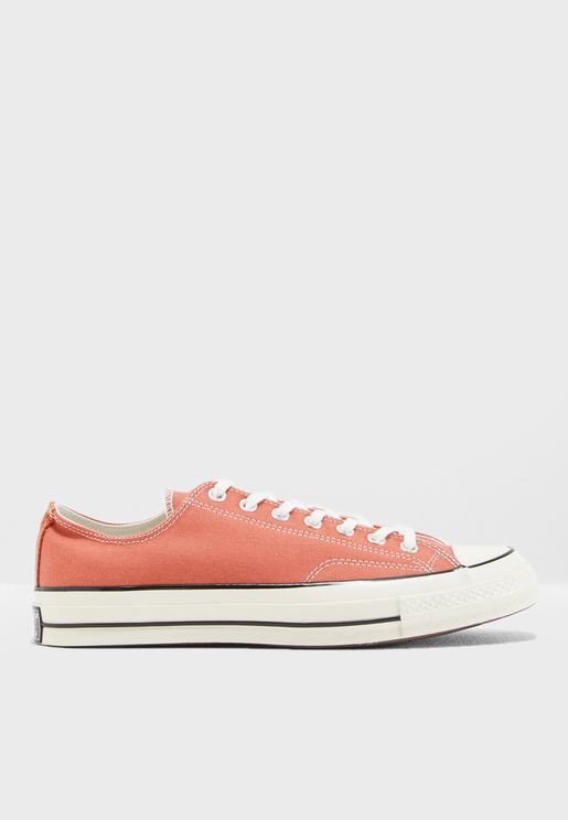 550137fcf0d Chuck Taylor All Star 1970 s