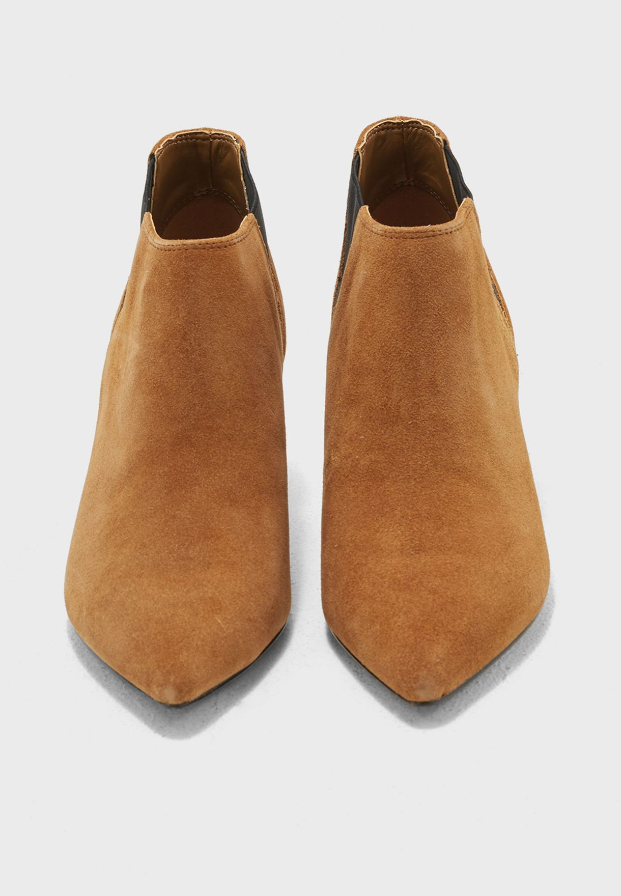 Vallucci Ankle Boots