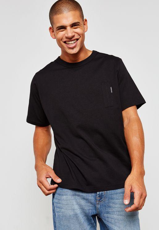 Boxer Office T-Shirt