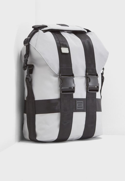 Retreat Transformative Backpack