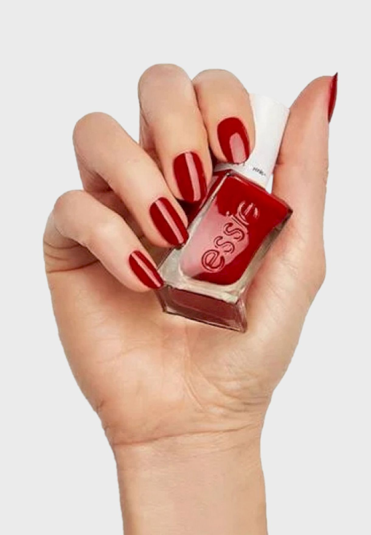 Gel Couture Nail Polish - Bubbles Only