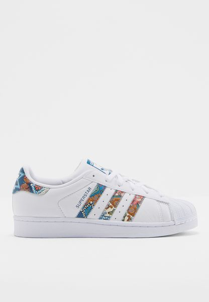 Shop adidas Originals multicolor Superstar W BY9177 for Women in Saudi -  AD478SH11JPW