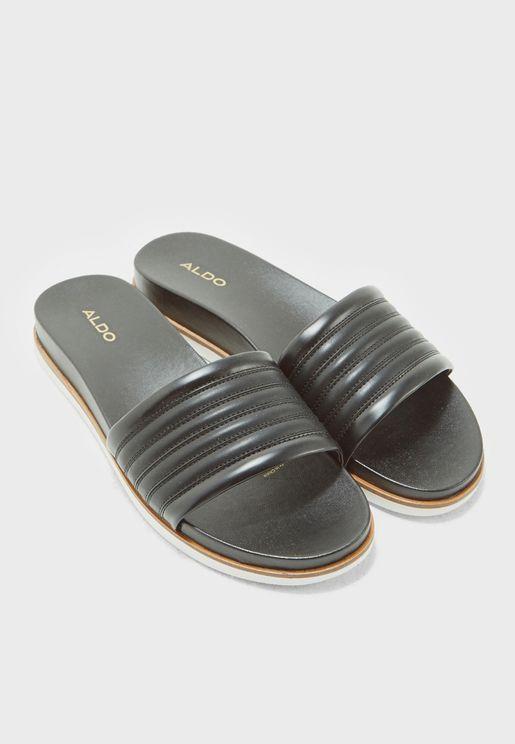 bb4bdada597 Ilouna Flat Sandals. Aldo