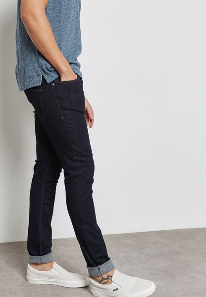 Ben Nw Skinny Fit Jeans