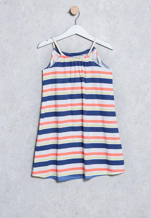 Kids Ibiza Dress