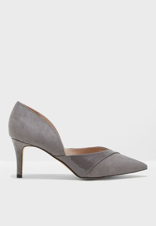 Grande Court Shoe
