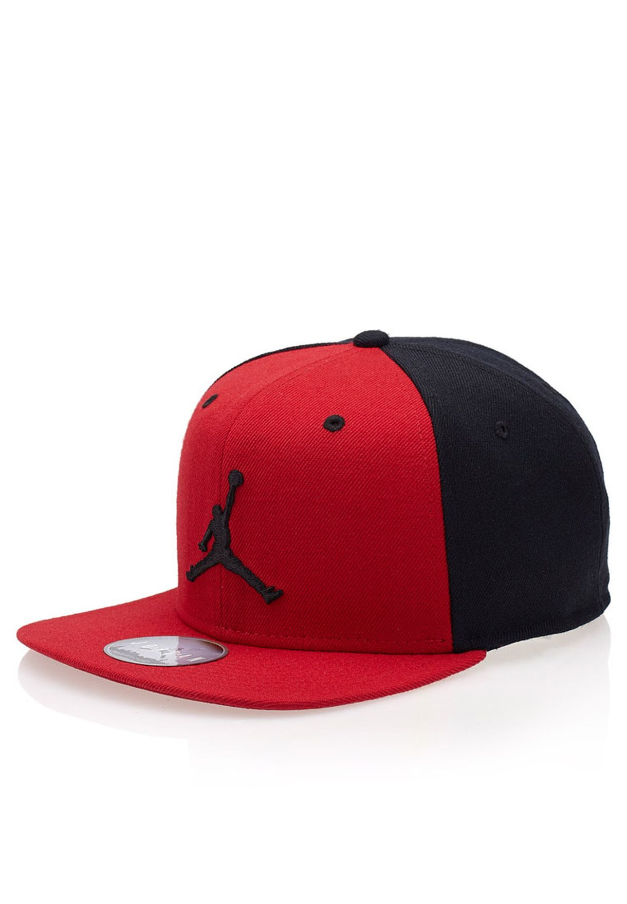 Shop Nike red Jordan Jumpman Cap 619360-695 for Men in Oman - NI727AC11QKI a0a2f36942a0