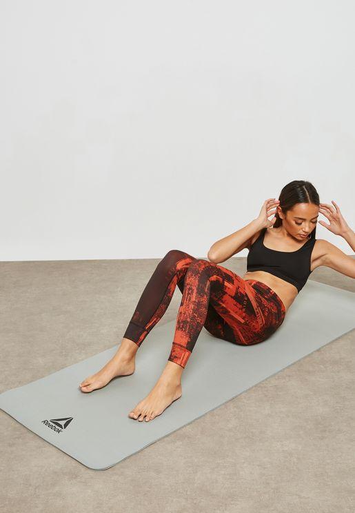 Yoga Mat - 7MM