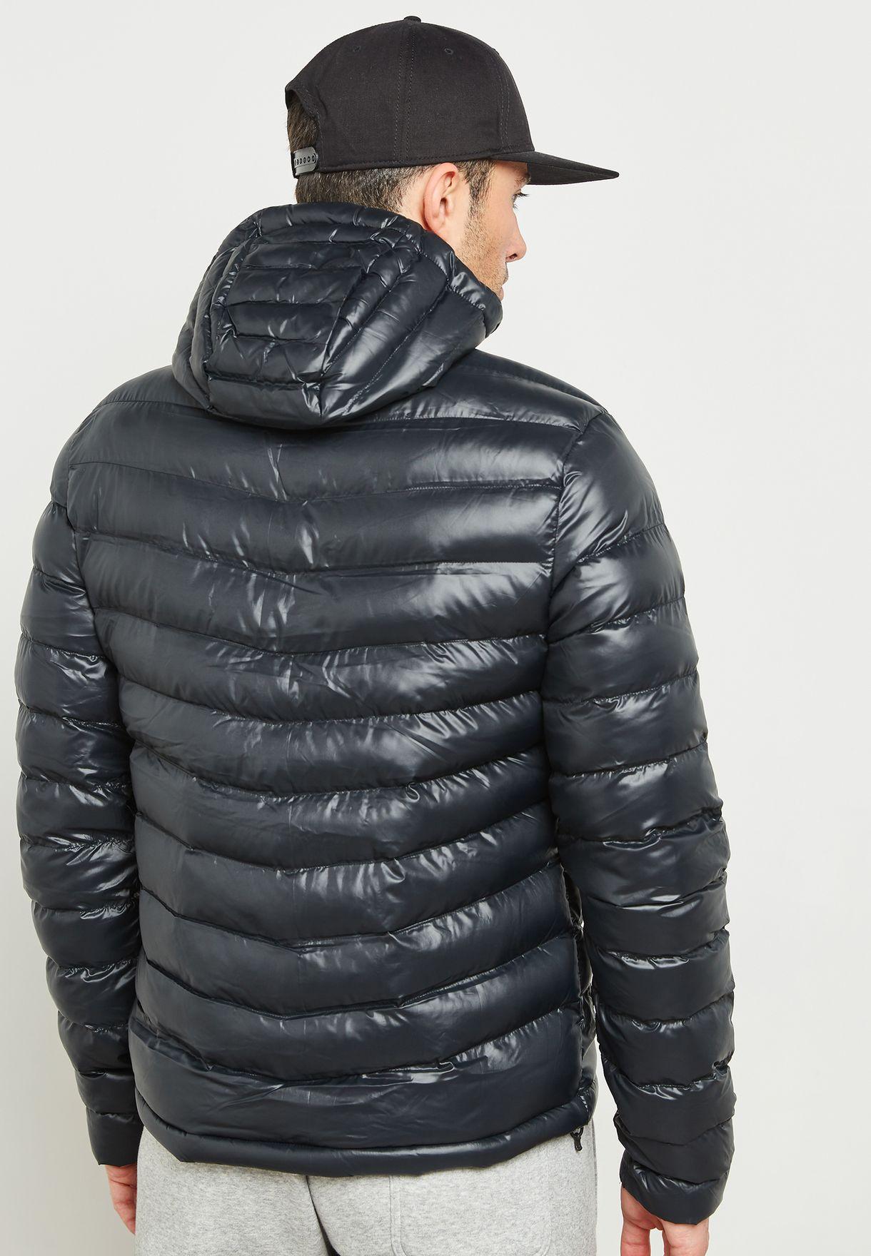 Cytins Padded Jacket