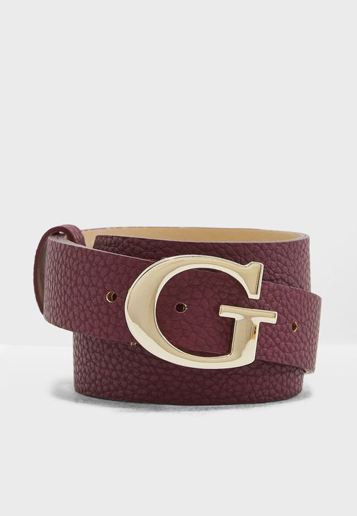 Caroline Adjustable Belt