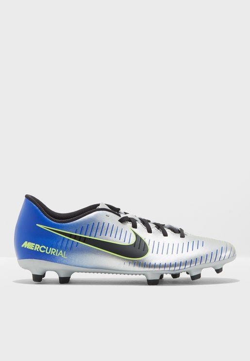 cc3571c943 Mercurial Vortex III NJR FG. Nike