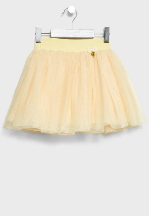 Little Princess Skirt