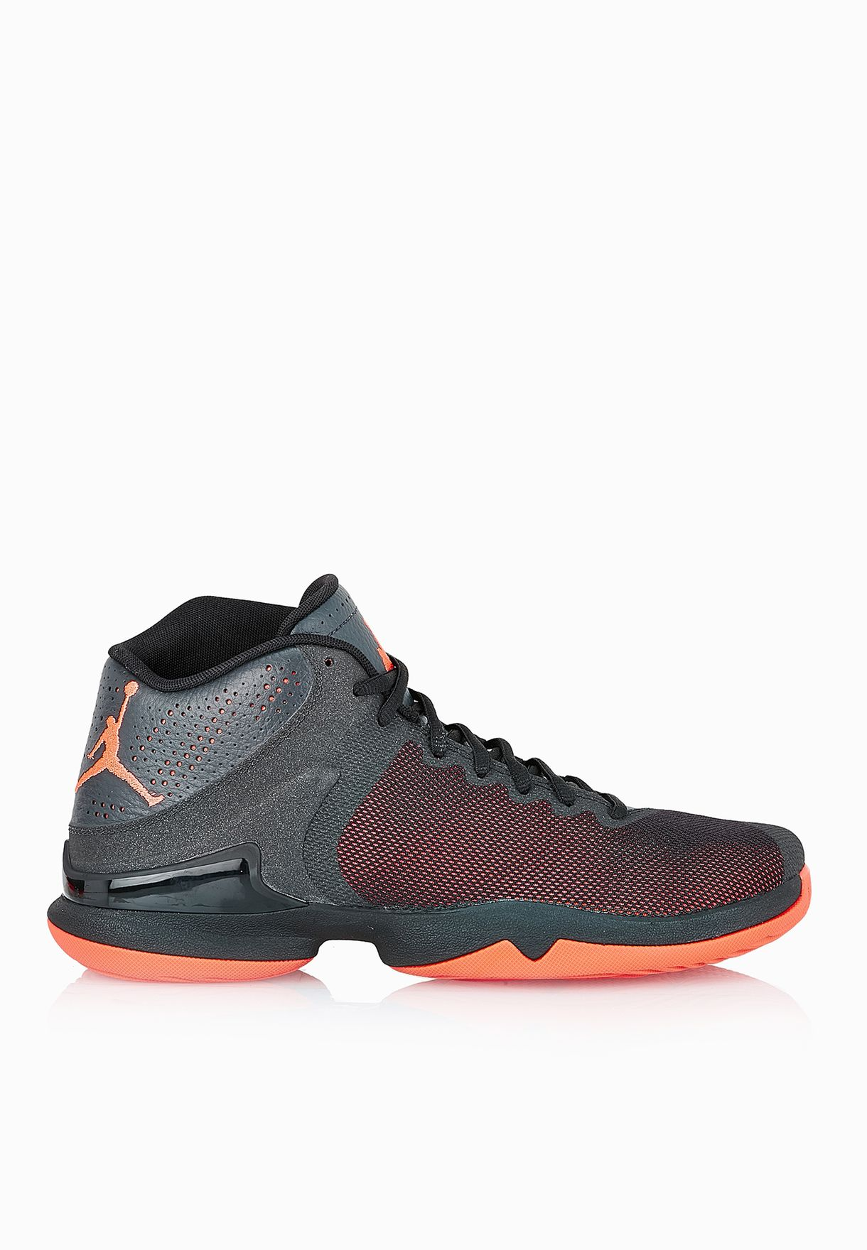 2a5b343b52f2 Shop Nike multicolor Jordan Super.Fly 4 Po 819163-012 for Men in UAE ...