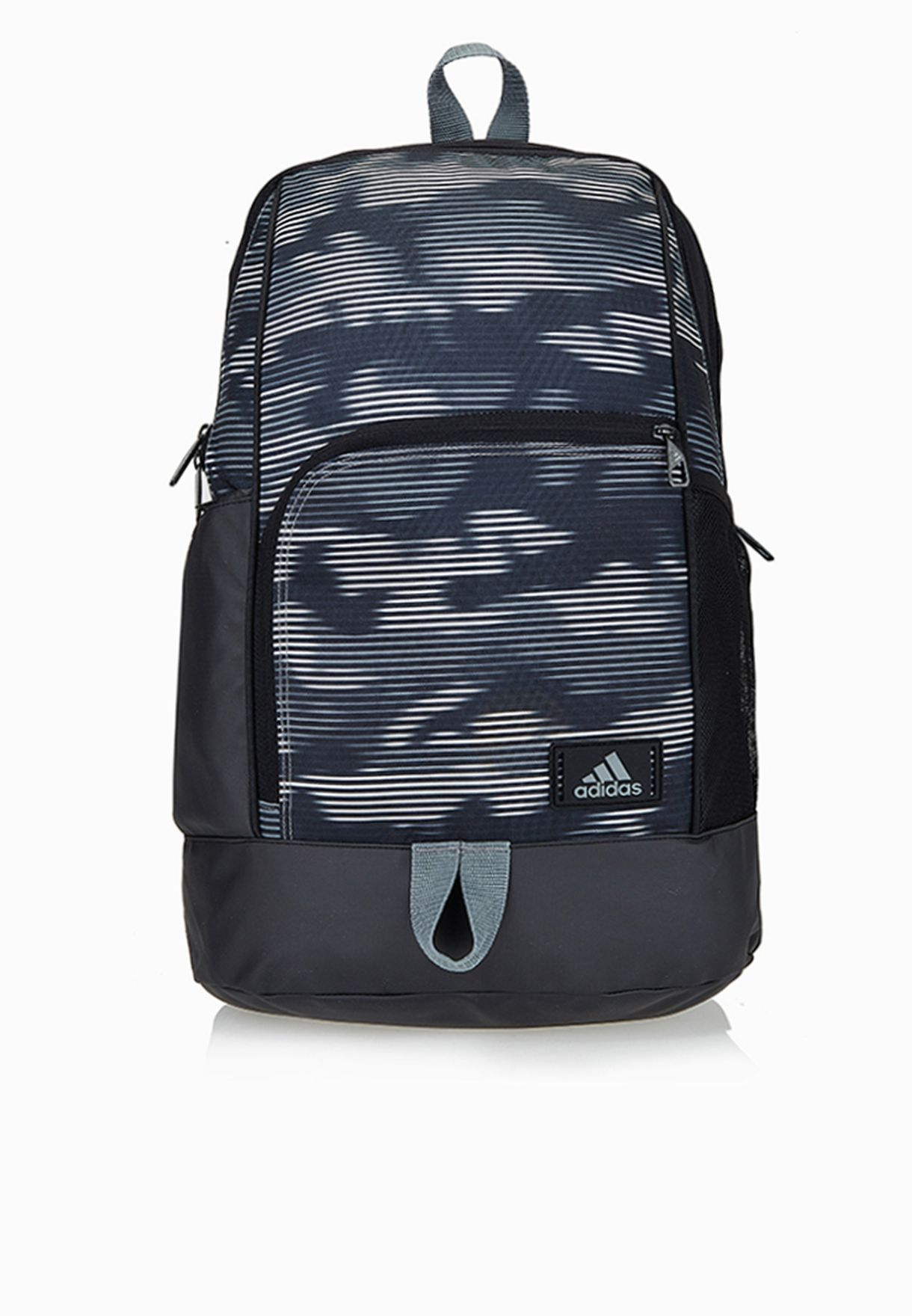 c1a651f1f214 Shop adidas black NGA 1.0 Backpack AB1876 for Men in Bahrain - AD476AC11XSQ