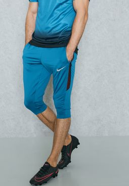 CR7 Dri-Fit  Squad 3/4 Pants