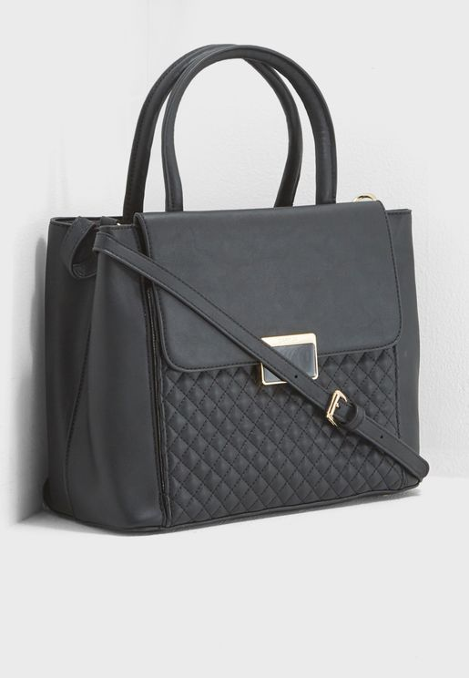 Small  Isabel Shopper