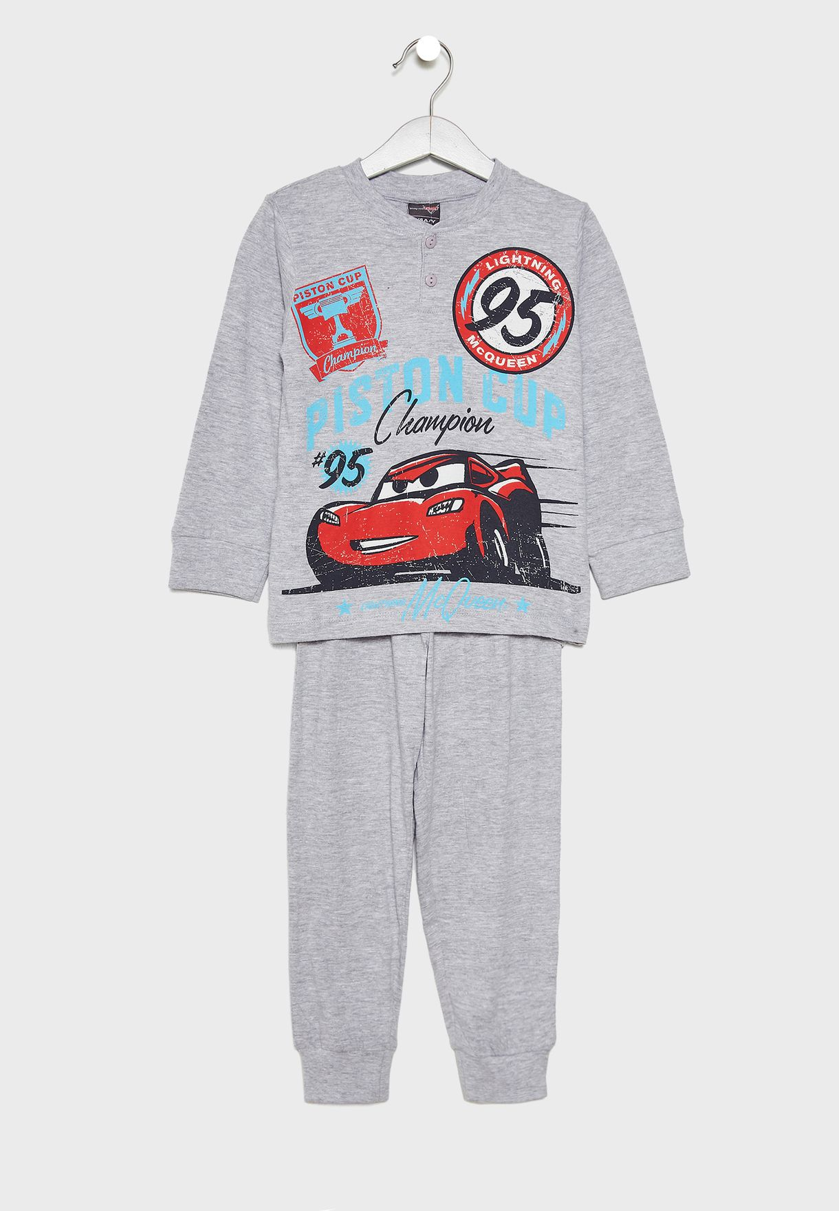 Little Spiderman Pyjama Set