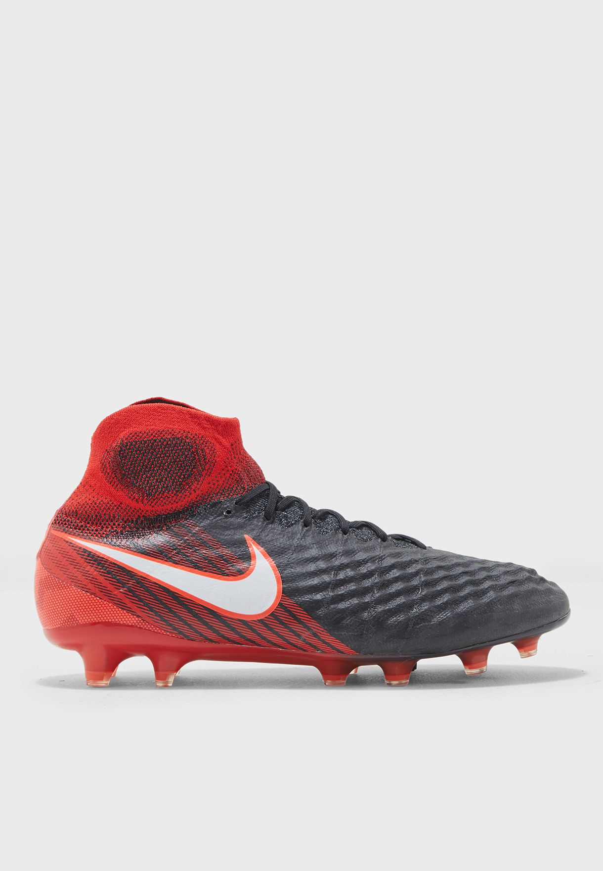 Shop Nike black Magista Obra II FG 844595-061 for Men in Bahrain -  NI727SH11HSU e0f52771a