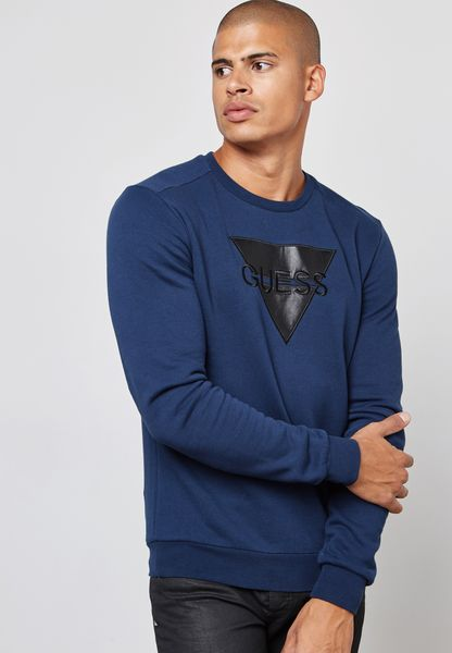 Logo Sweatshirt T-Shirt