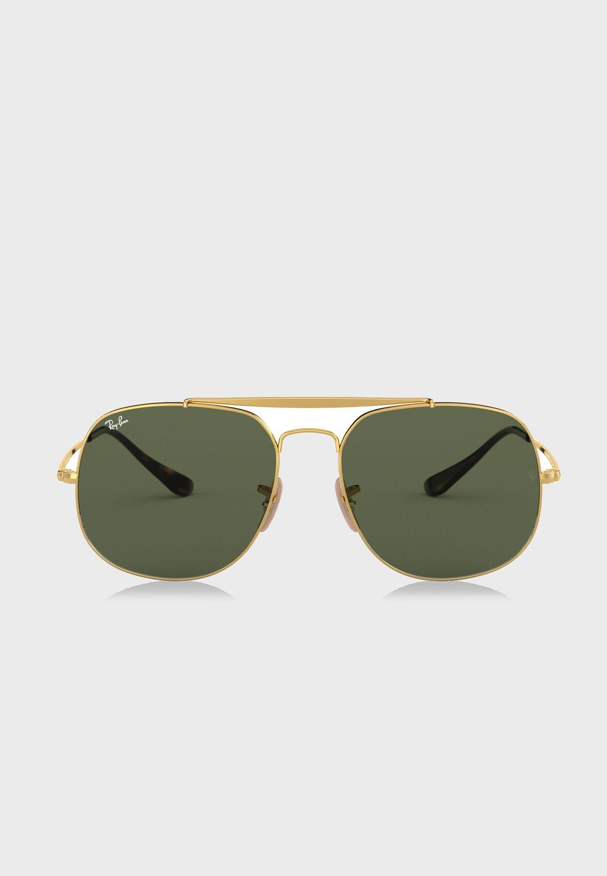 0RB3561 Classic Sunglasses