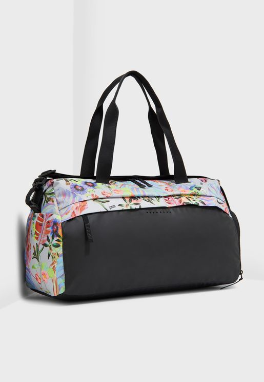 Radiate Club AOP Duffel