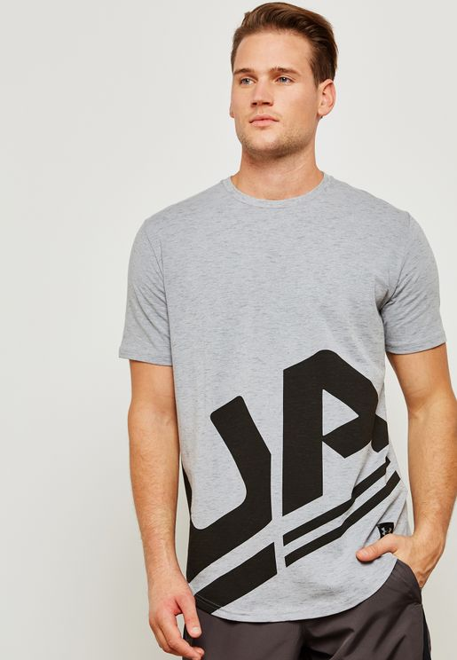 Sportstyle Branded T-Shirt