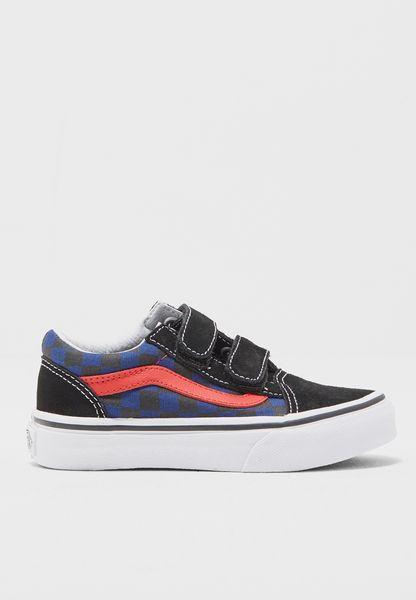 Old Skool V Sneakers Kids