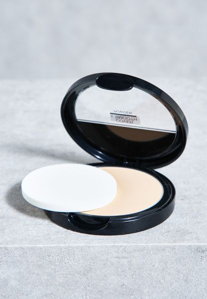 Fit Me Matte + Poreless Pressed Powder #220