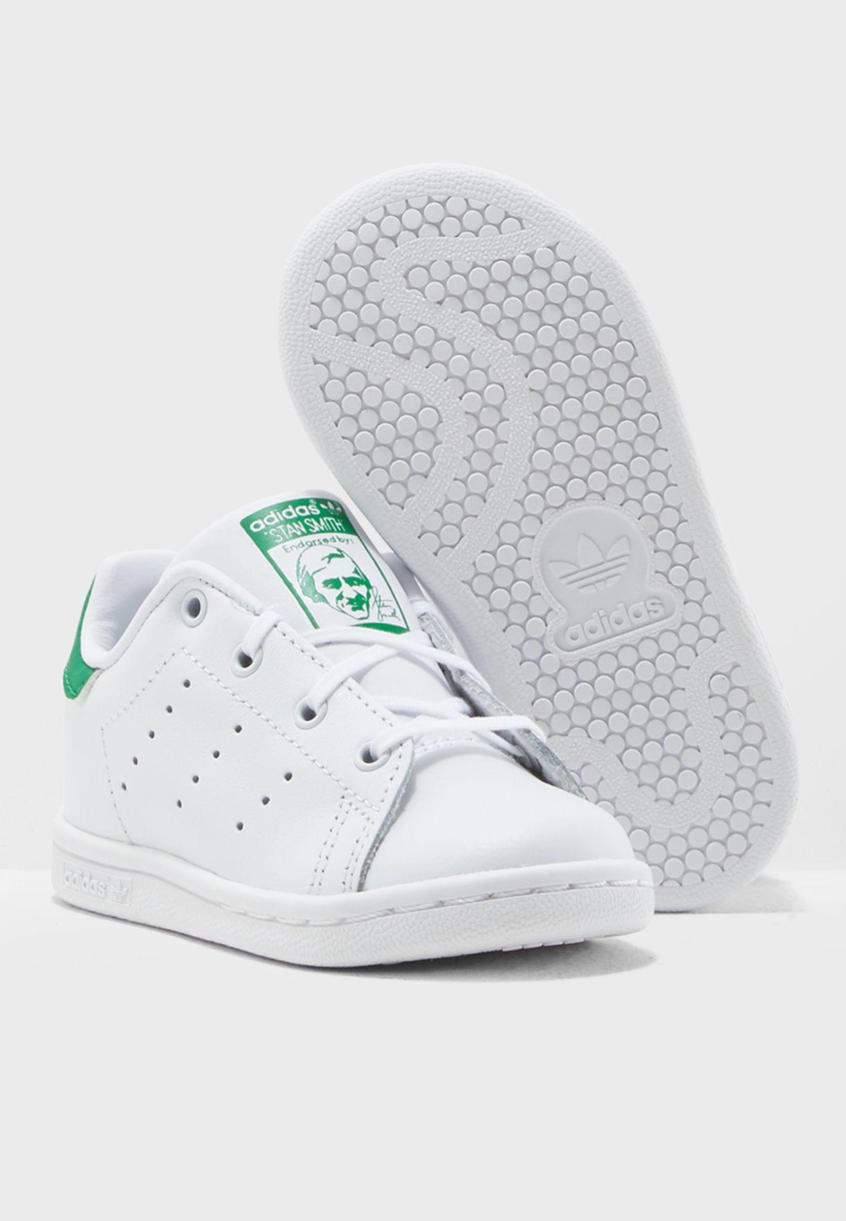 حذاء ستان سميث للصغار