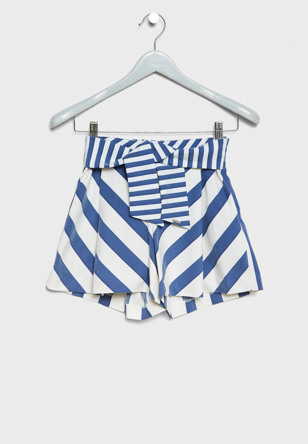 Teen Striped Shorts