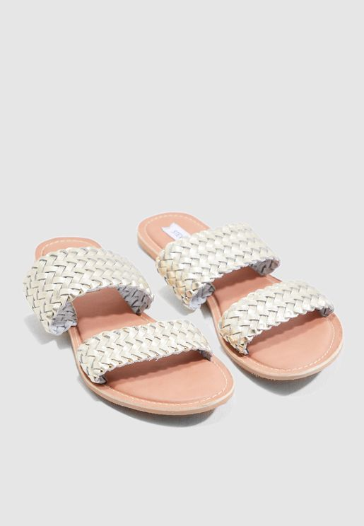 Marvelous Flat Sandal