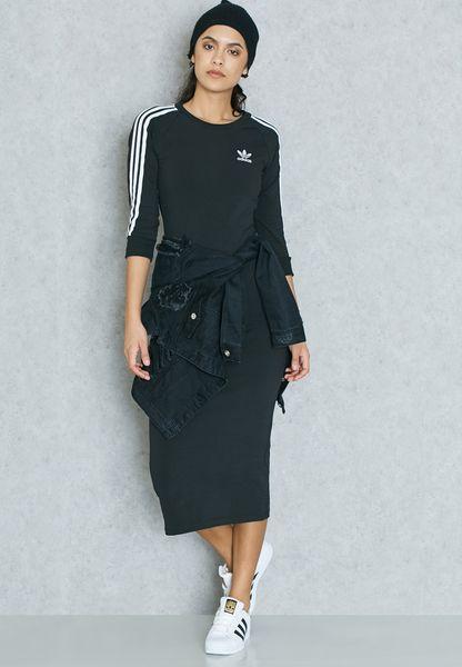 adidas 3 stripe dress. adidas 3 stripe dress