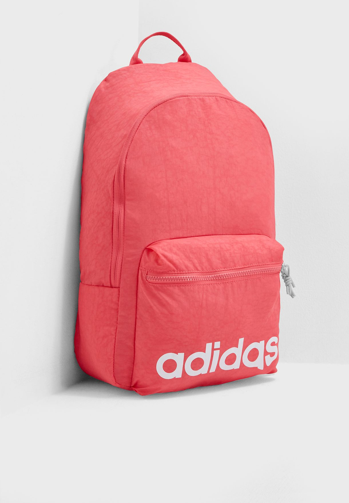 premium selection 58861 614b3 Shop adidas pink Daily Backpack DM6159 for Women in UAE - AD