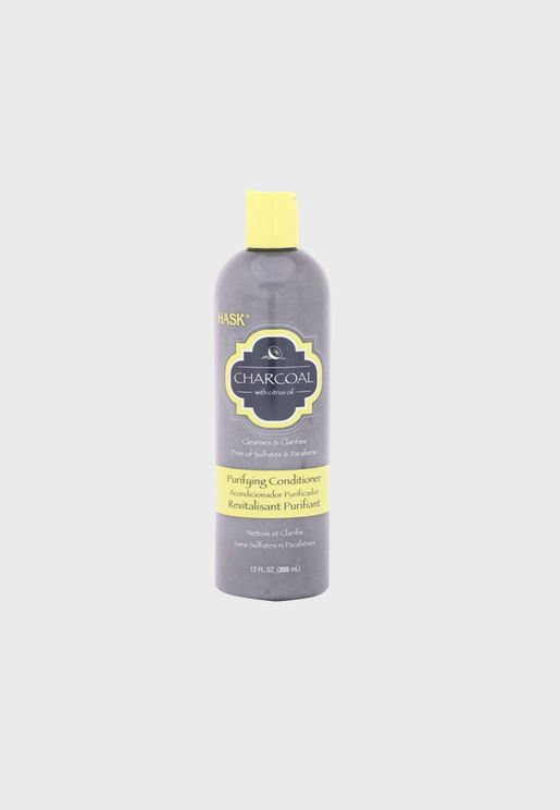 Charcoal Purifying Conditioner - 355Ml
