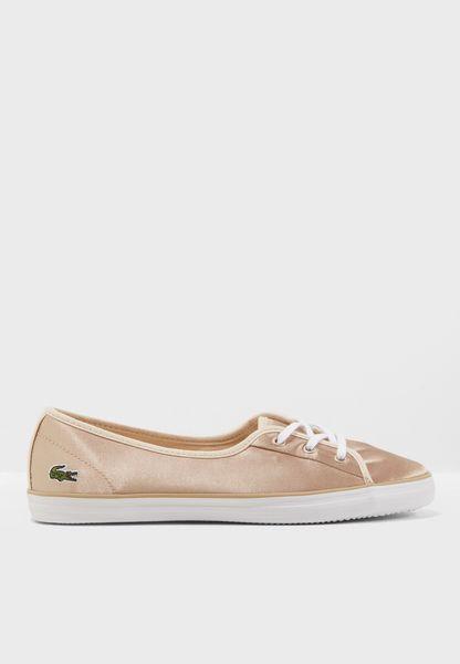 حذاء زين تشنكي