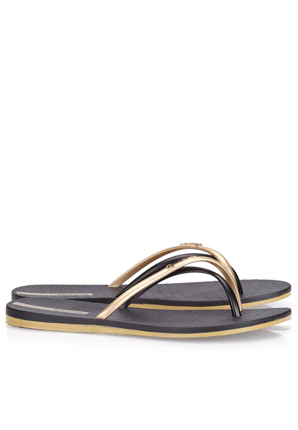 75327e9051c Shop Ipanema black Fit Summer Fem Flip Flops 25733-24006-02064 for ...