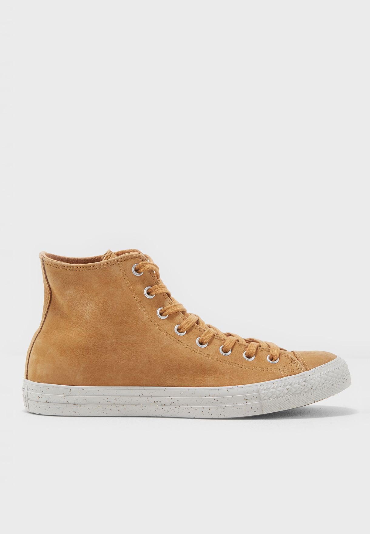 Shop Converse Chuck Taylor All Star Nubuck Mens Sneakers