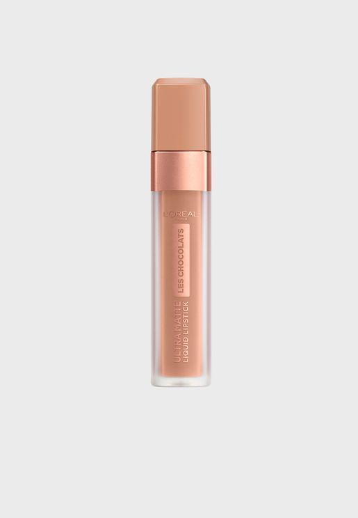 Sweet Tooth Chocolates Lipstick 844