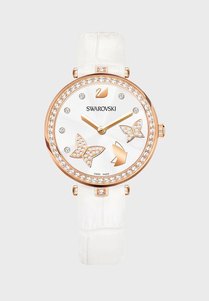 Aila Dressy Butterfly Watch