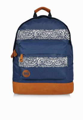 Mi-Pac Bandana Backpack